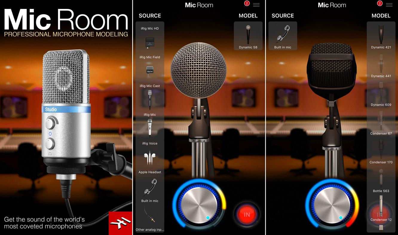 Review: IK Multimedia iRig Mic Studio 6