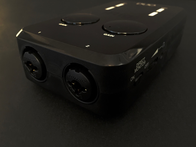 Review: IK Multimedia iRig Pro DUO 5