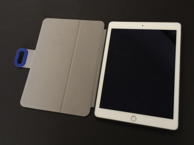 Review: Incipio Clarion and Faraday for iPad Air 2