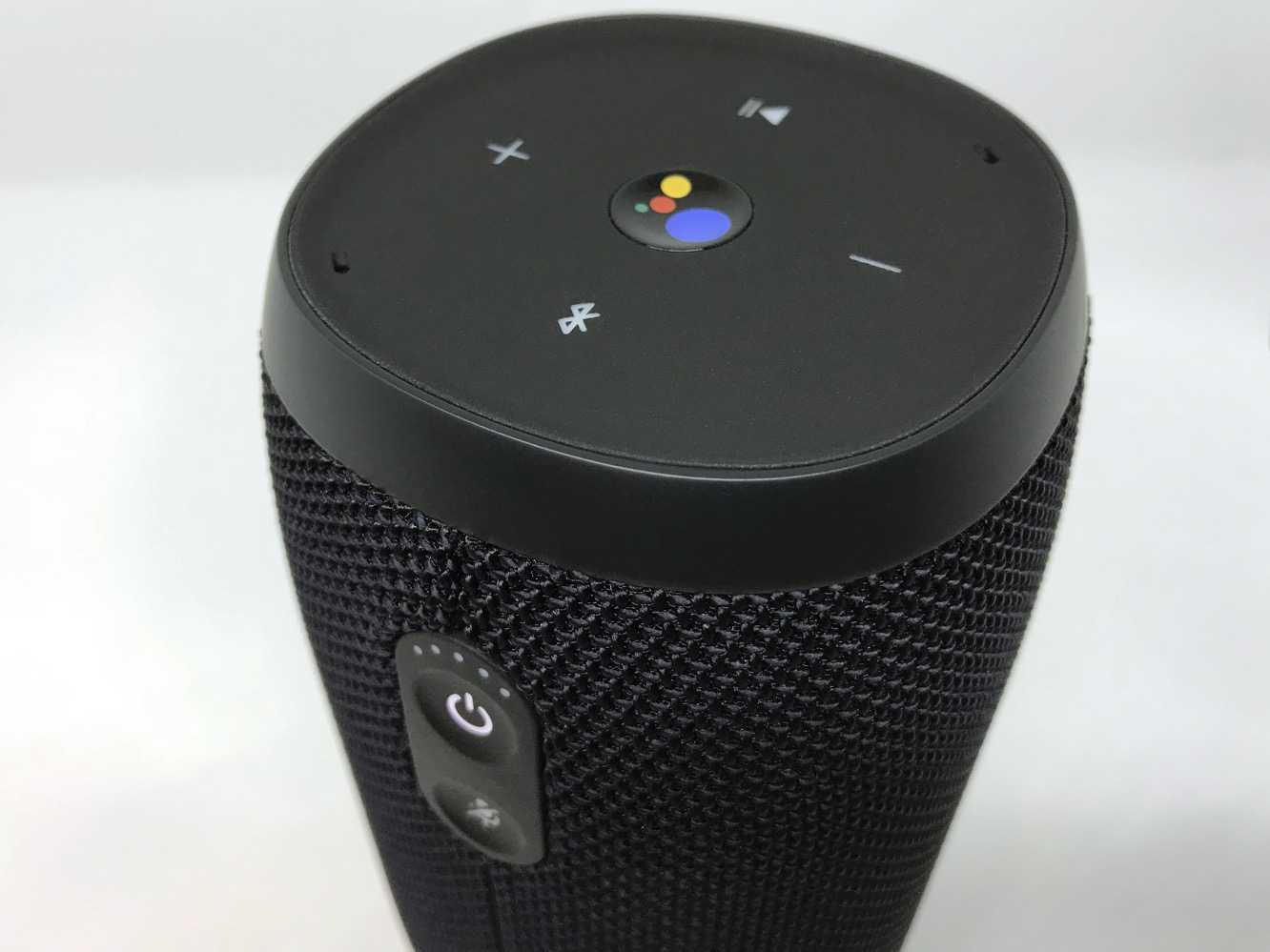 Broadcast your voice to Google speakers around your house with Google Assistant