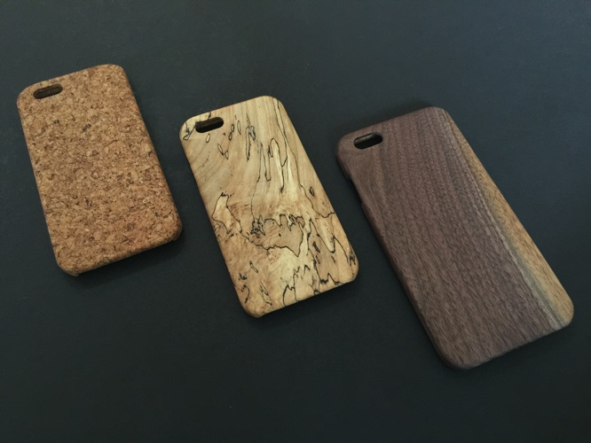 Review: Kerf Case Wood Cases for iPhone 6 and iPhone 6 Plus 1