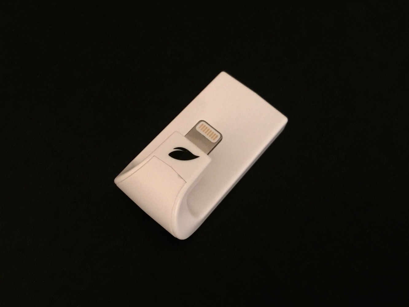 leef iaccess micro sd reader for ios devices white