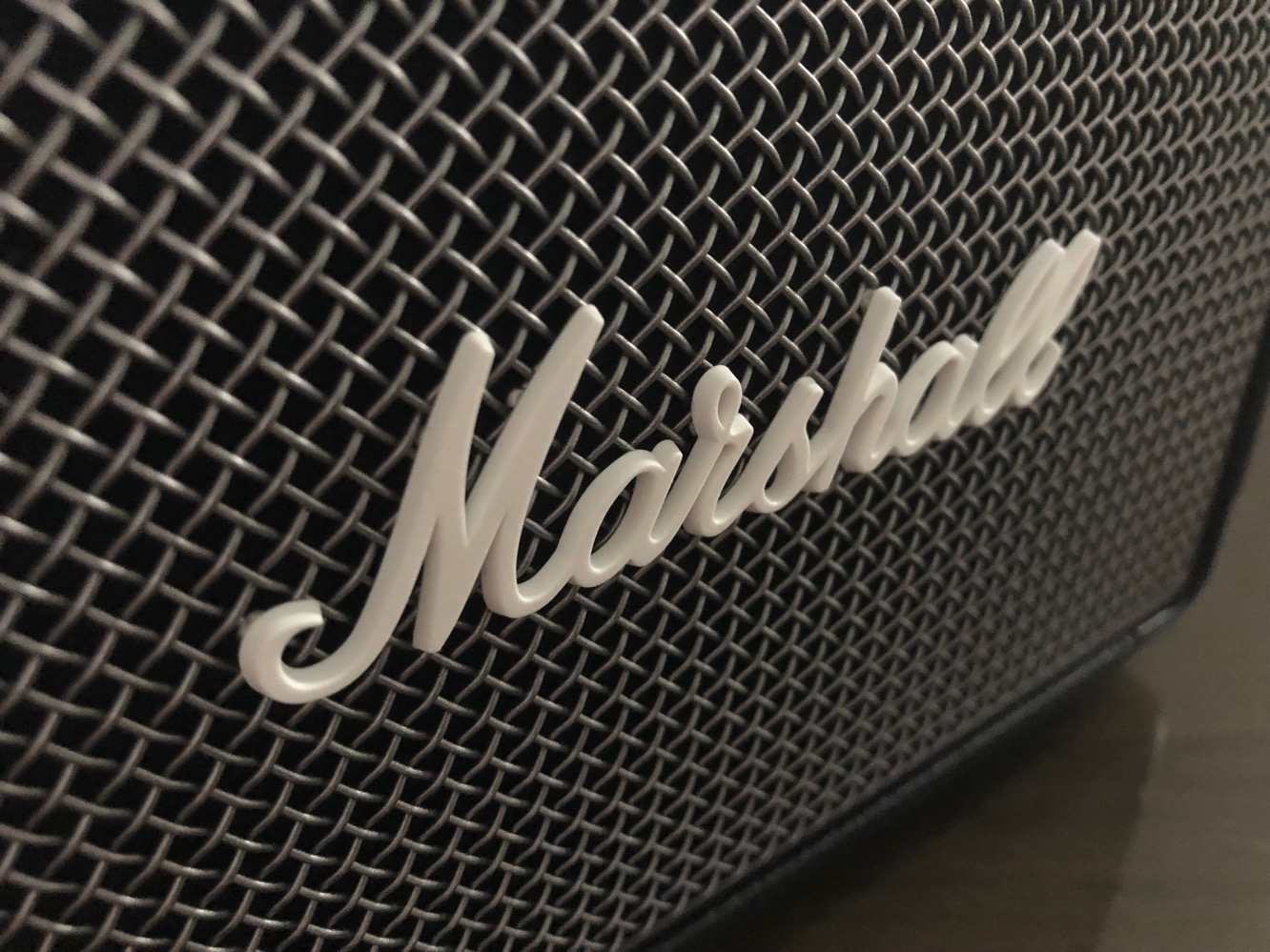 Review: Marshall Kilburn II Portable Bluetooth Speaker
