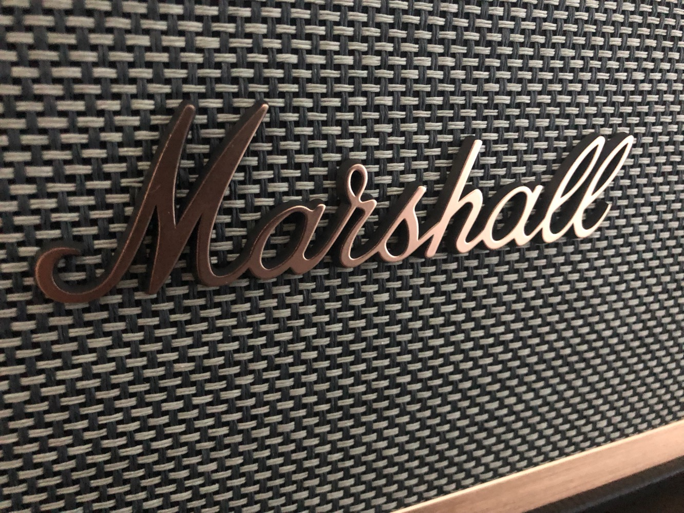 Review: Marshall Stanmore II Bluetooth Speaker