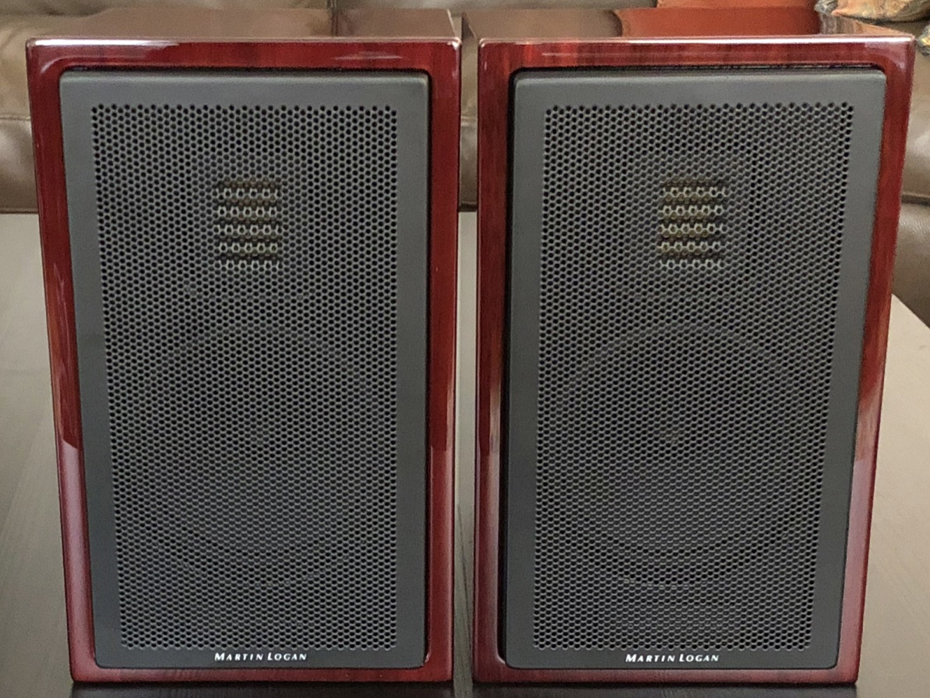 Review: MartinLogan Motion 15 Bookshelf Speakers 4