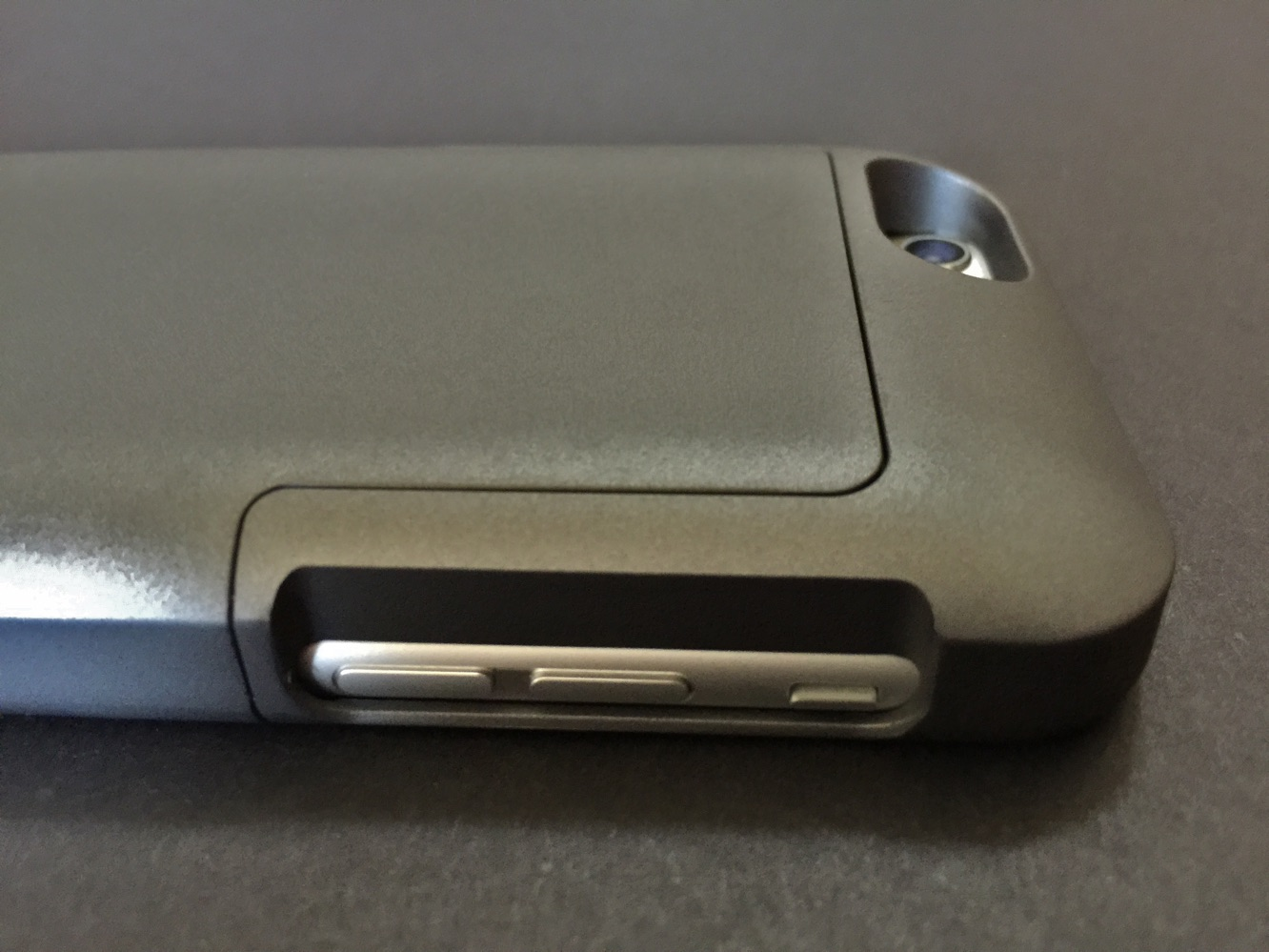 Review: Mobee Technology Magic Case 6 for iPhone 6
