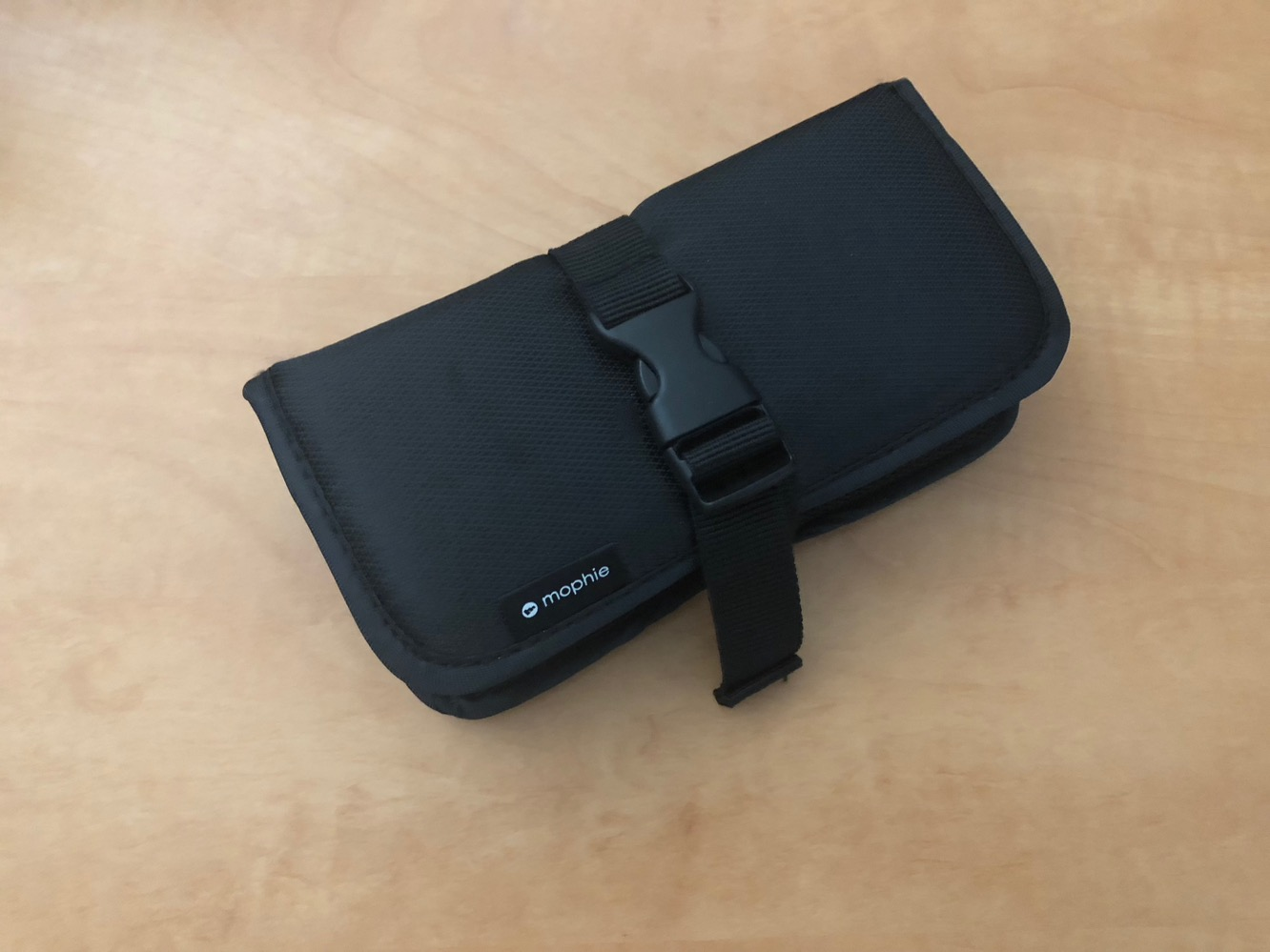 Review: Mophie Charge Stream Travel Kit with Charge Stream Pad Mini 5