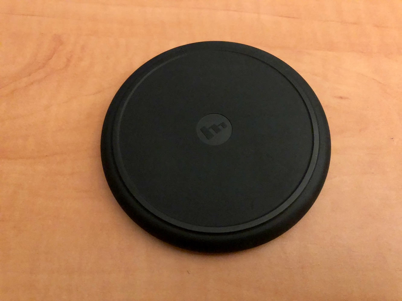 Review: Mophie Wireless Charging Base 1