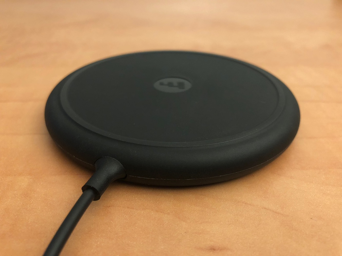 Review: Mophie Wireless Charging Base 3