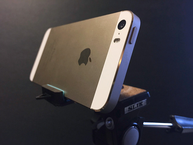 First Look: MOS Kick Stand + Tripod Mount