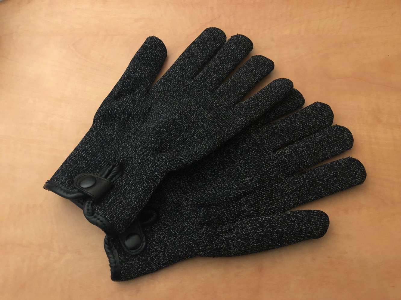 super popular 93b6f f9c38 Mujjo Touchscreen Gloves