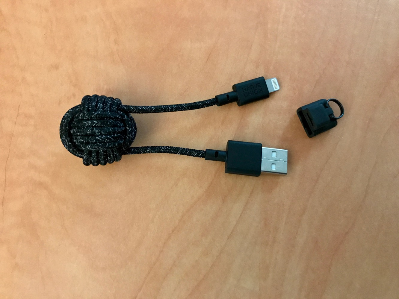 Native Union Cosmos Edition Lightning Cables