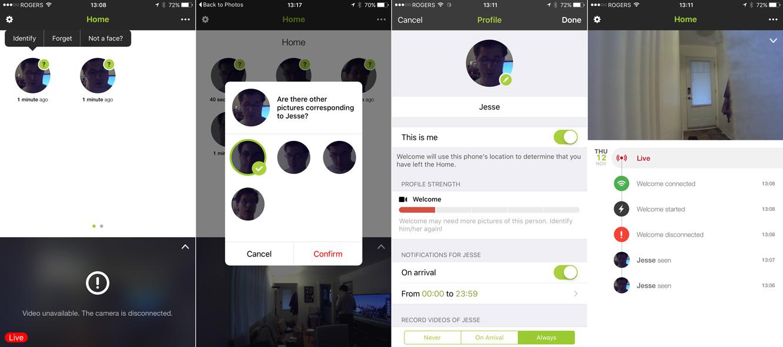 Review: Netatmo Welcome Smart Home Camera 6