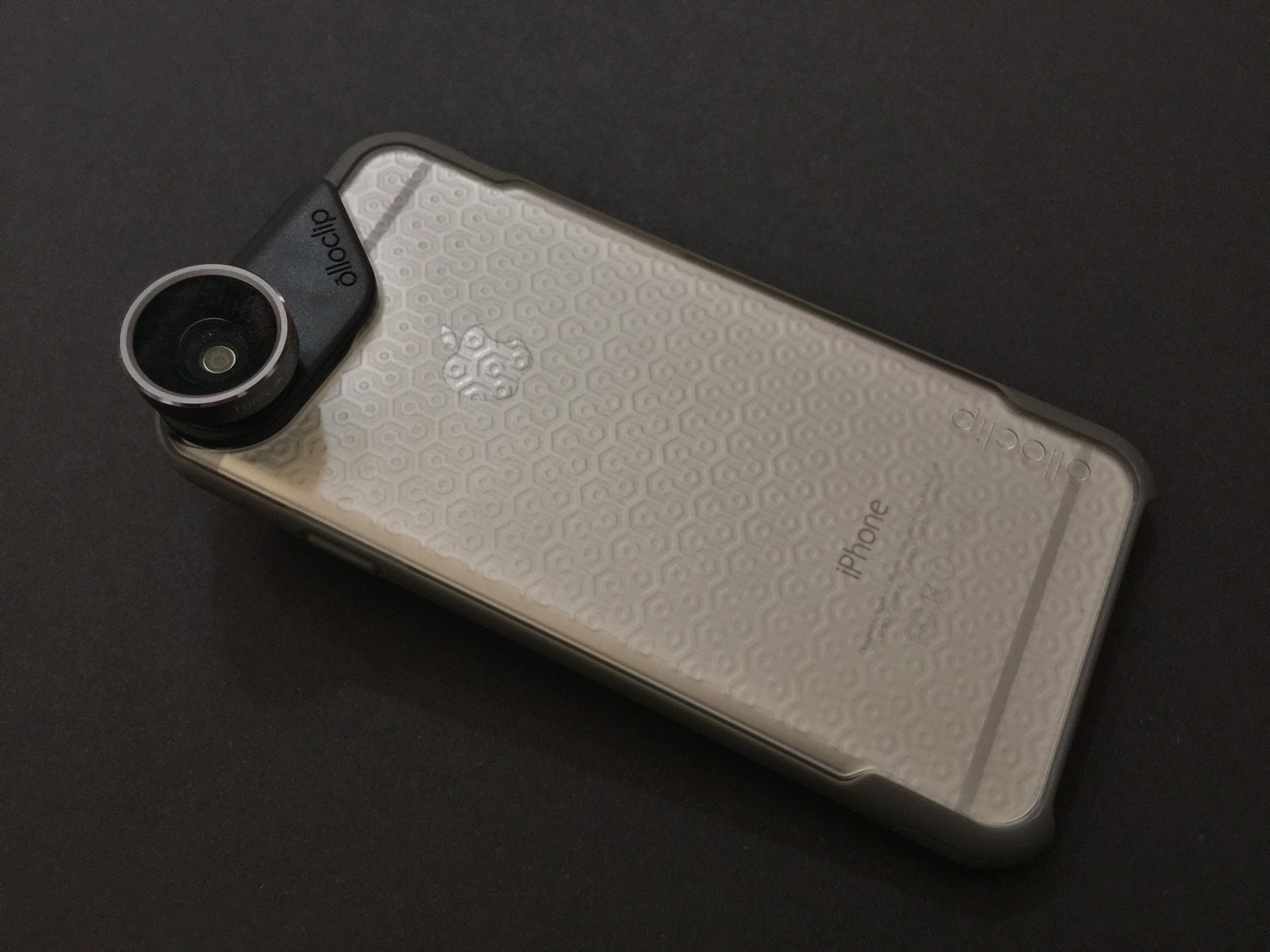 Review: Olloclip Ollocase for iPhone 6 1