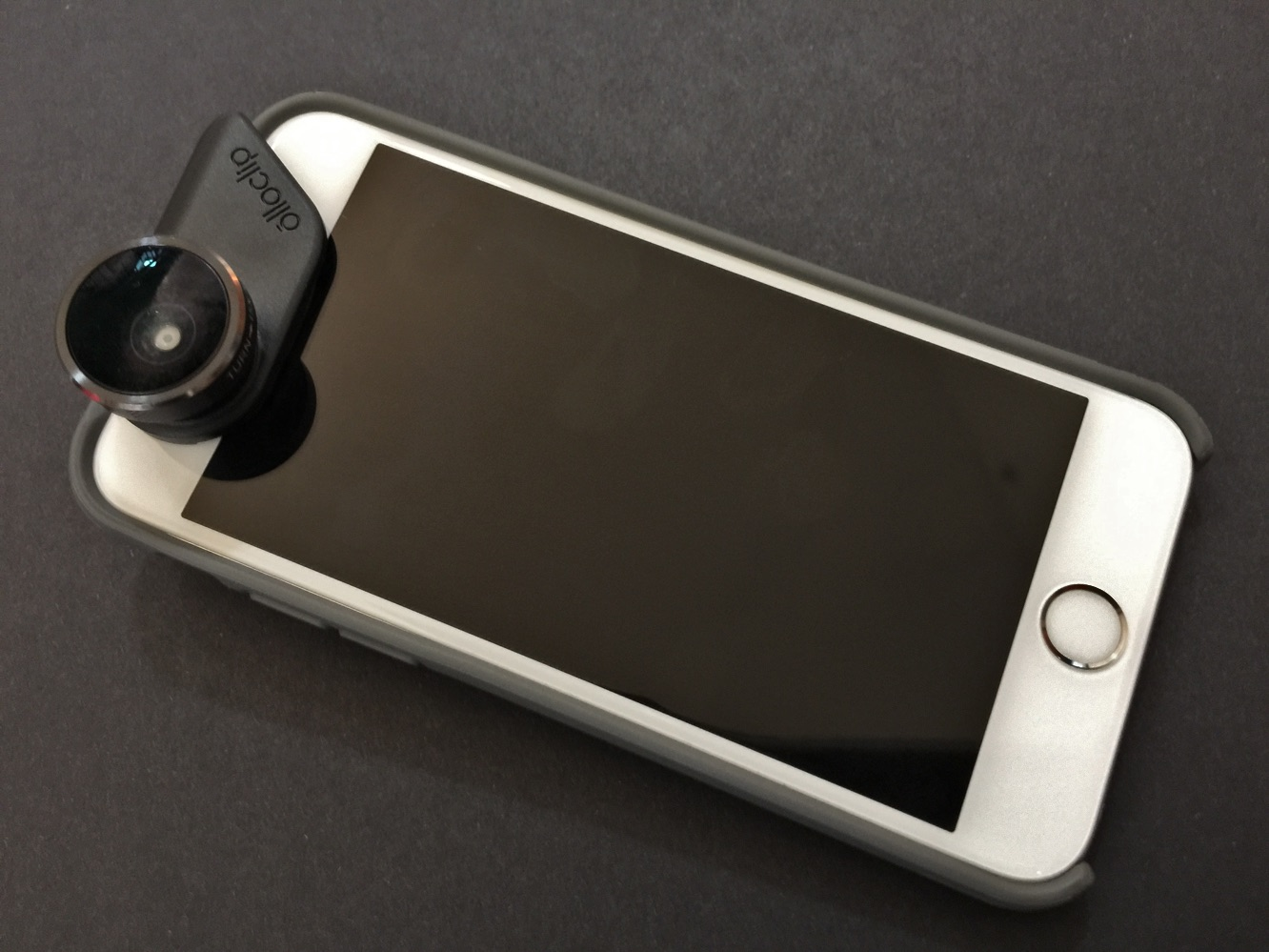 Review: Olloclip Ollocase for iPhone 6 3