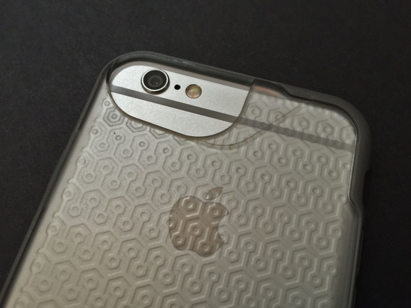 Review: Olloclip Ollocase for iPhone 6 4