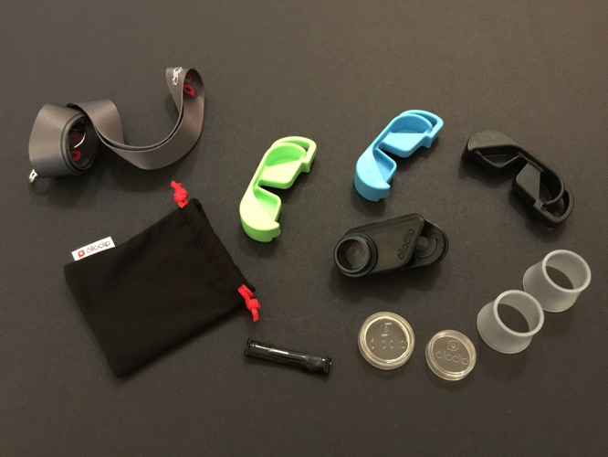 Review: Olloclip Macro 3-in-1 Lens, Telephoto + CPL Lens for iPhone 6 and iPhone 6 Plus