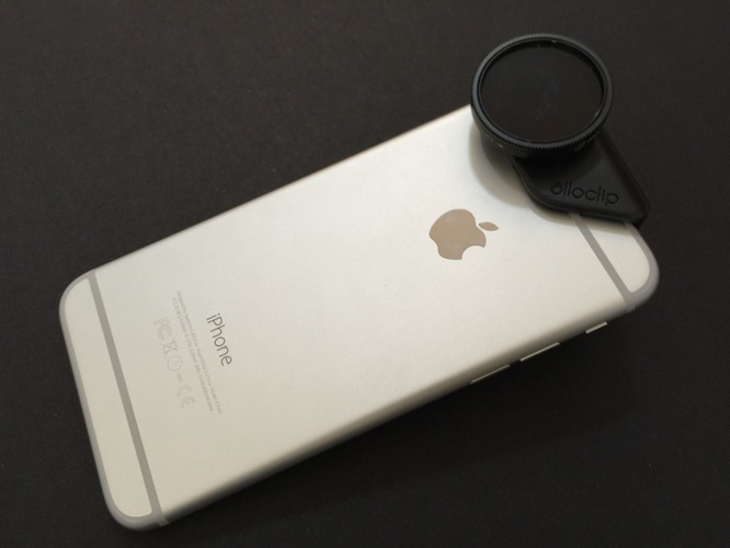 Review: Olloclip Macro 3-in-1 Lens, Telephoto + CPL Lens for iPhone 6 and iPhone 6 Plus 1