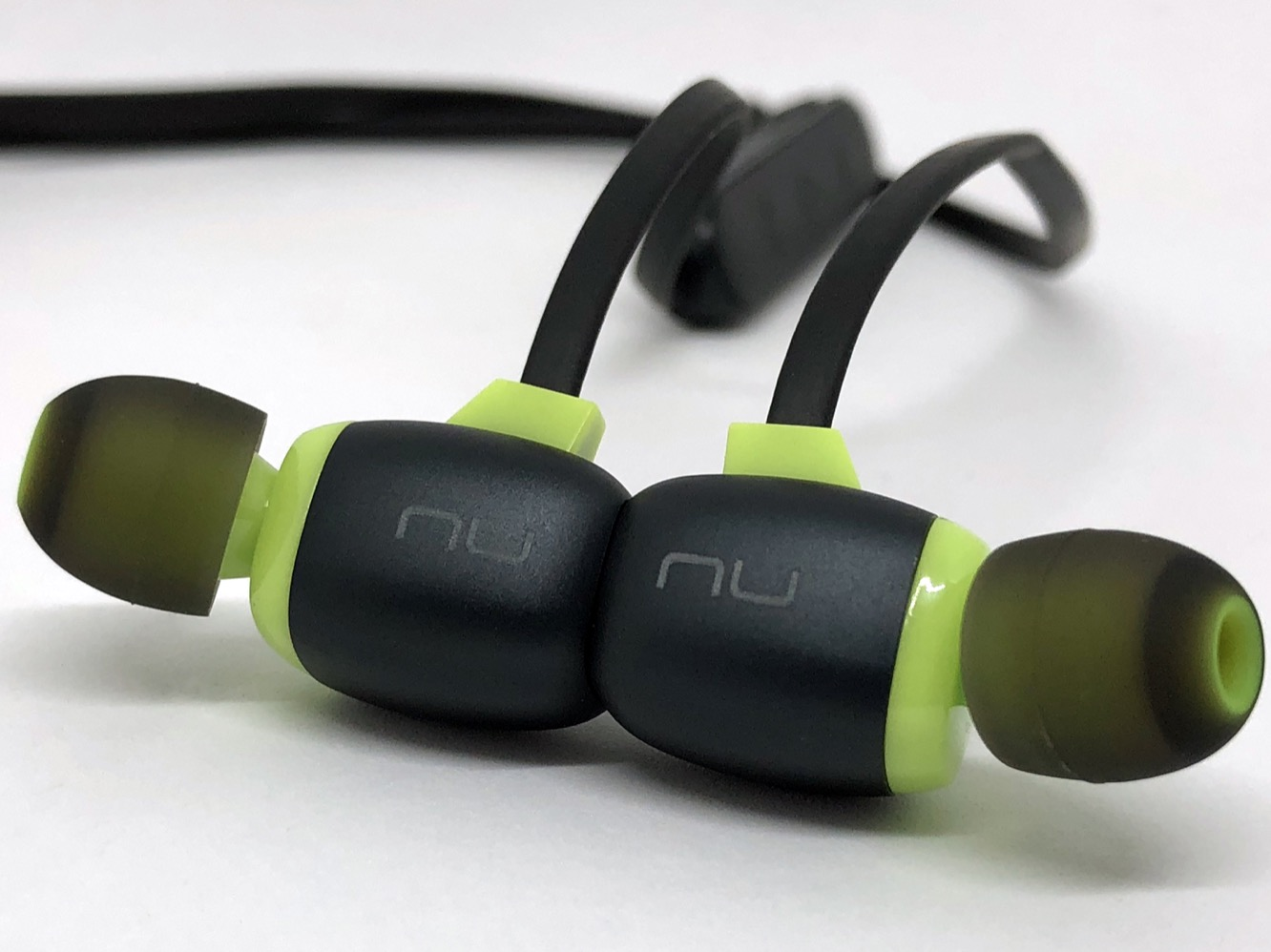 Review: Optoma NuForce BE Sport4 Graphene Hi-Res Wireless Sports Bluetooth Earphones
