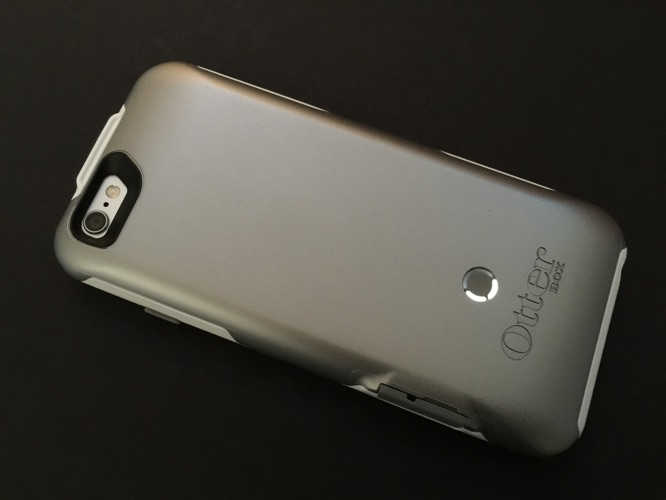 on sale 3a06c 586ba Review: OtterBox Resurgence Power Case for iPhone 6