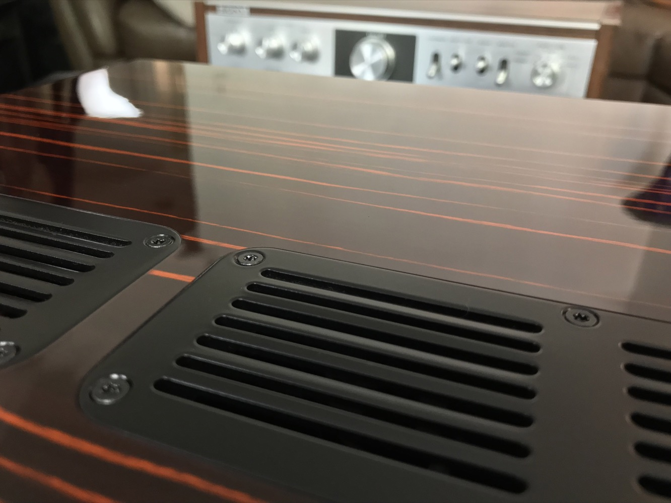 Review: Peachtree Nova150 Hi-Fi Amplifier 4
