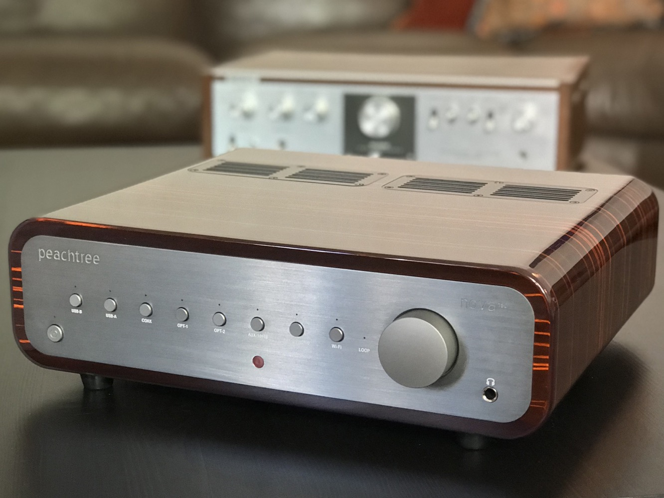 Review: Peachtree Nova150 Hi-Fi Amplifier 5