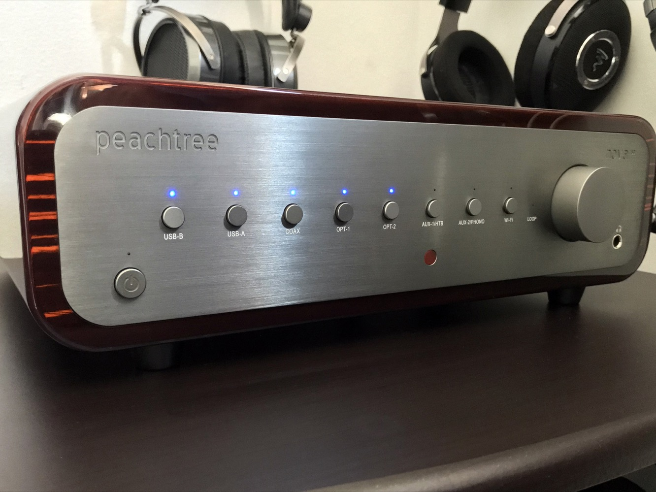 Review: Peachtree Nova150 Hi-Fi Amplifier 7