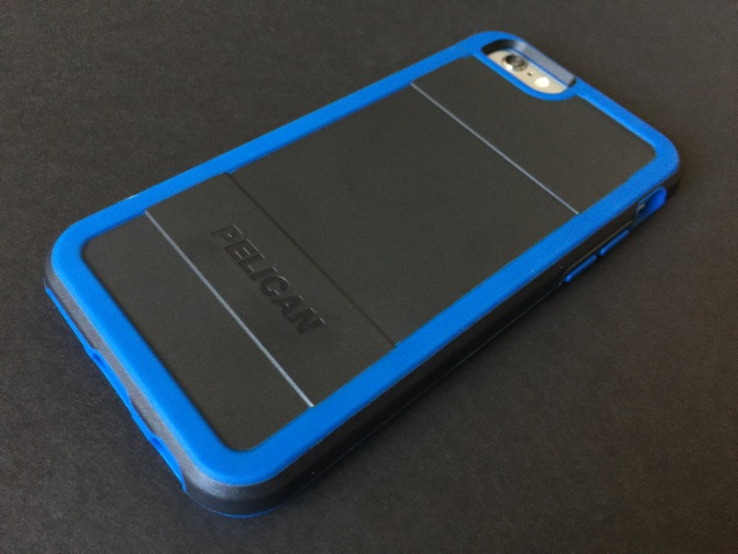 Review: Pelican Protector for iPhone 6 and Voyager for iPhone 6 Plus