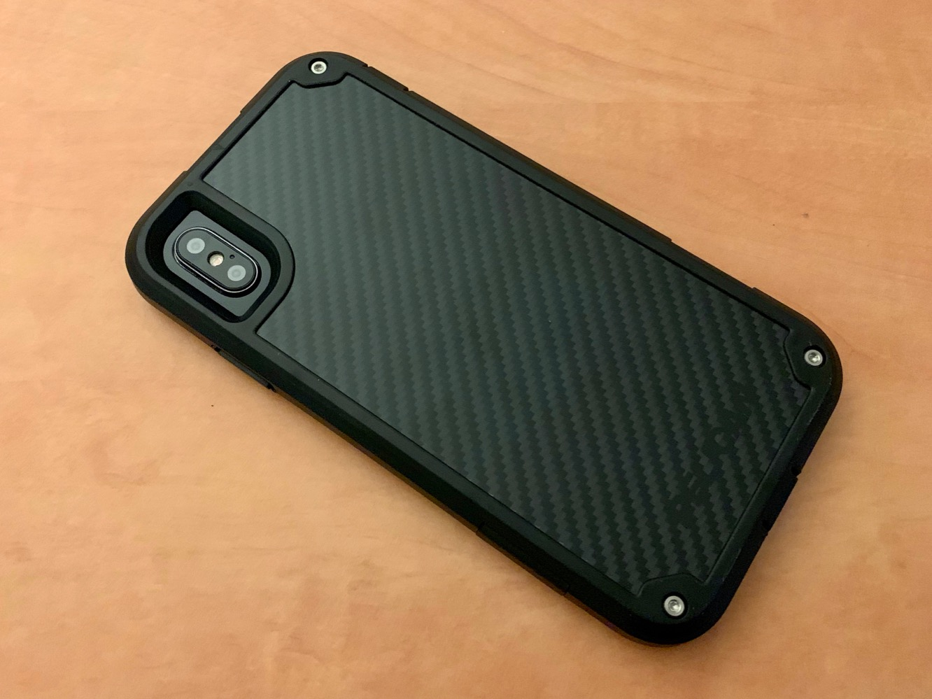 Pelican Shield for iPhone XS Max 8