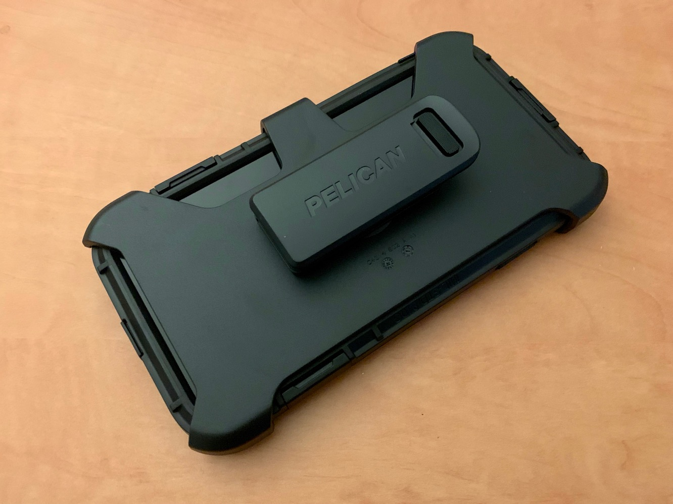 Pelican Shield for iPhone XS Max 9