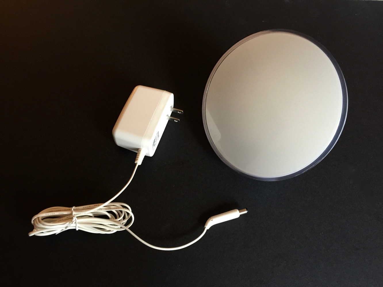 Review: Philips Hue Go Portable Connected Lamp