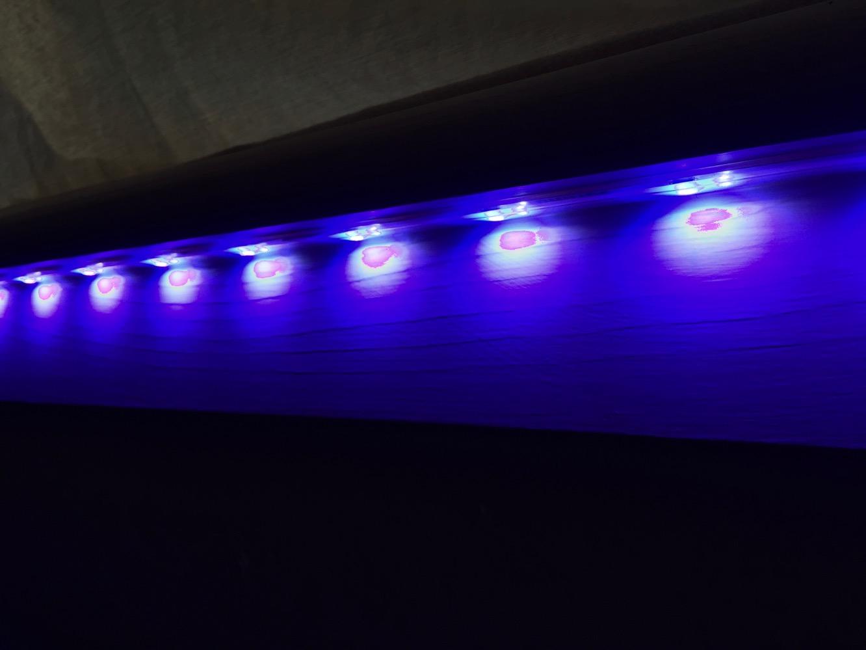 Splinternye Review: Philips Hue Lightstrip Plus UD-38