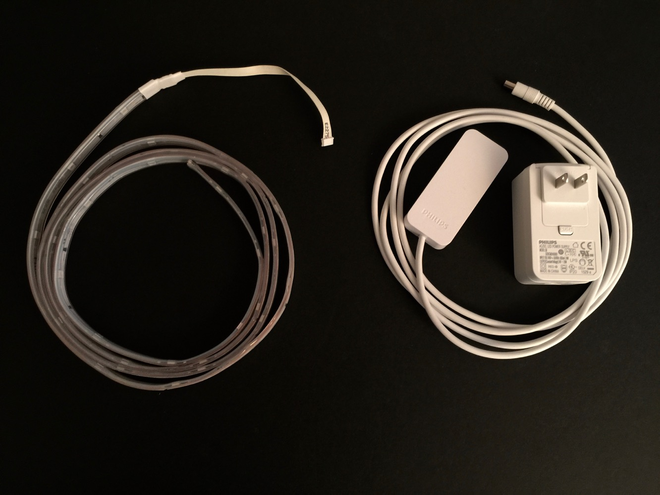 Review: Philips Hue Lightstrip Plus