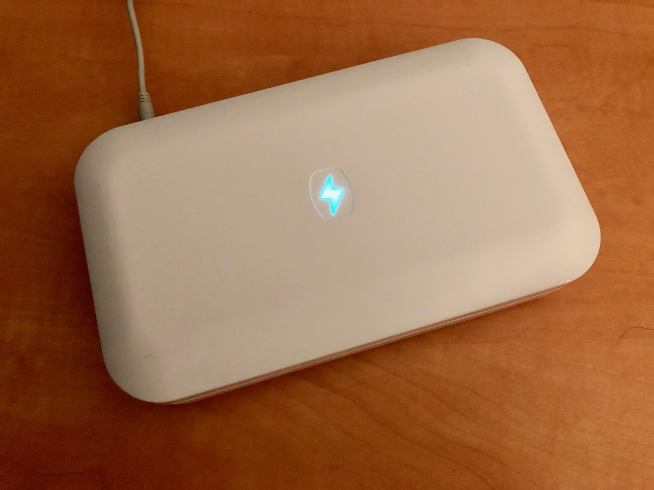 Review: PhoneSoap 3 Smartphone UV Sanitizer