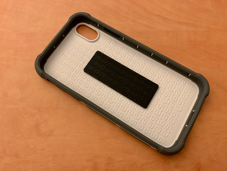 PureGear DualTek Case for iPhone XR