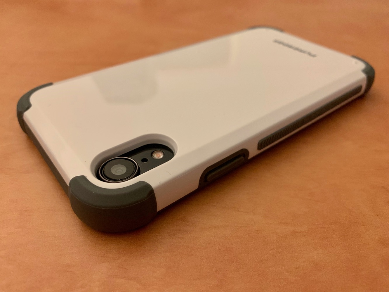 PureGear DualTek Case for iPhone XR 5