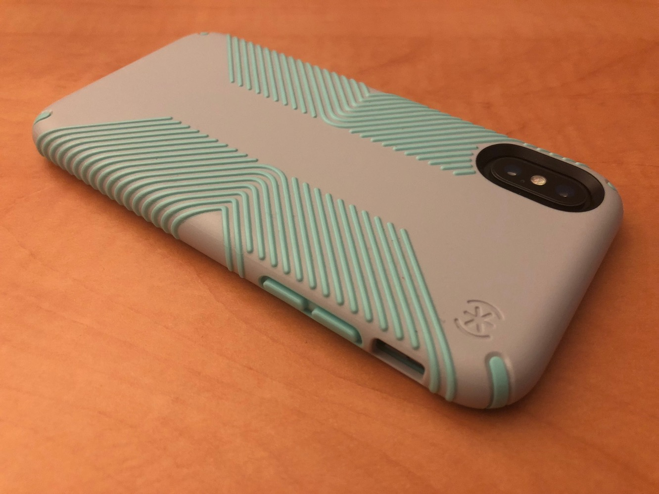 Speck Presidio Cases for iPhone X