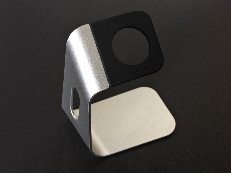 Review: Spigen Apple Watch Stand S330 2