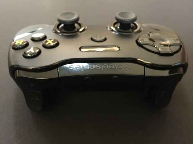 Review: SteelSeries Stratus XL Gaming Controller 4