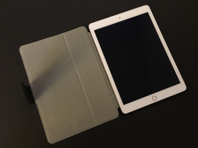 Review: STM Skinny Pro for iPad Air 2 4