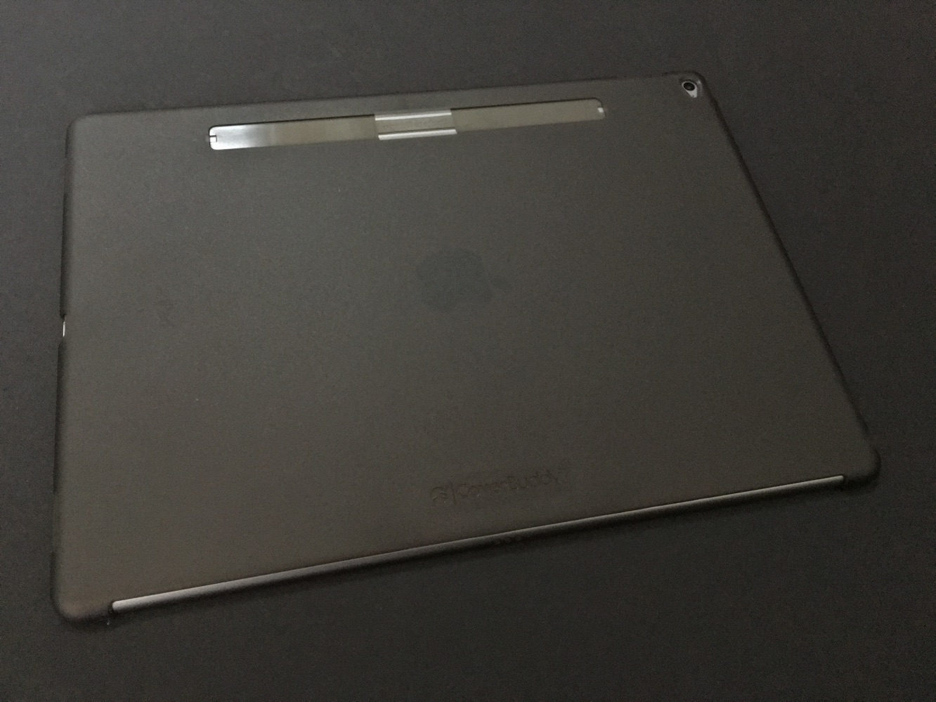 Review: SwitchEasy Coverbuddy for iPad Pro