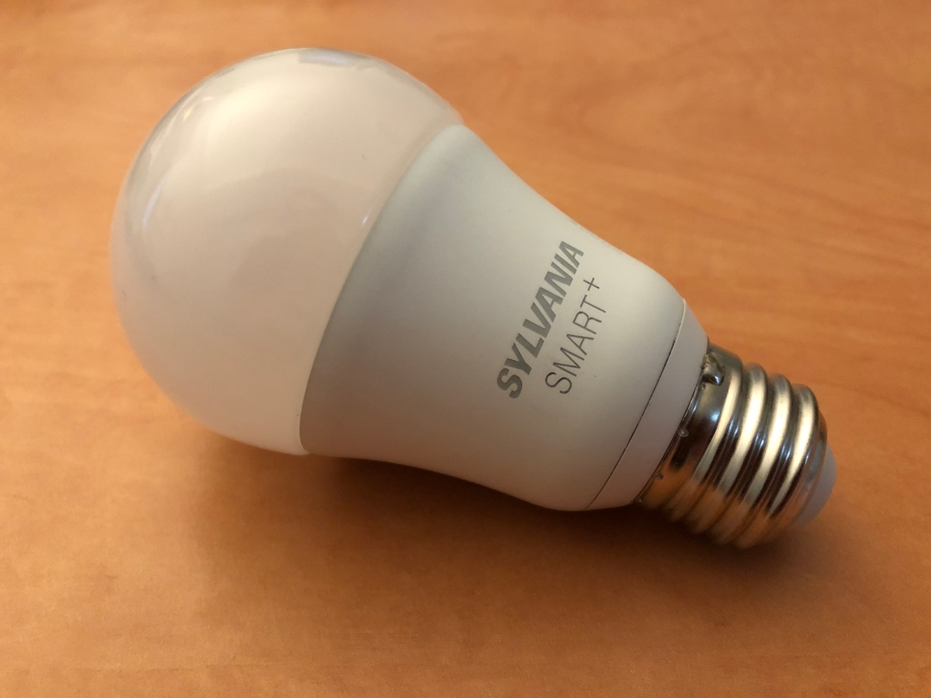 Review sylvania smart soft white led light bulb full color led the full color led flex strip provides the same colour capabilities and white colour temperatures as the full color led light bulb but only puts out 400 mozeypictures Gallery