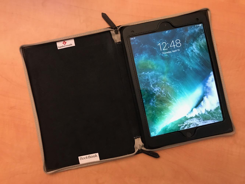 Twelve South BookBook for iPad (Fifth-Generation)