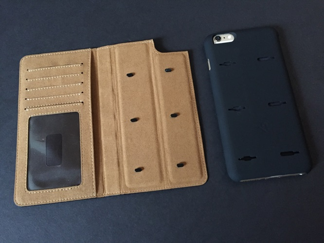 quality design 9f73f 9defd Review: Twelve South BookBook for iPhone 6 Plus