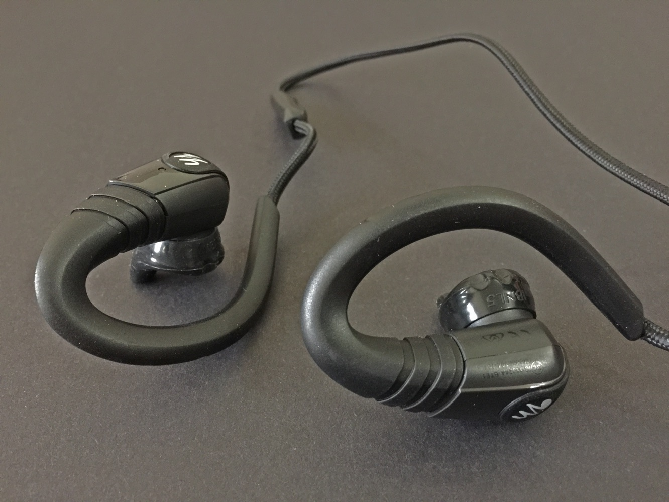 Review: Yurbuds Liberty Wireless Earphones