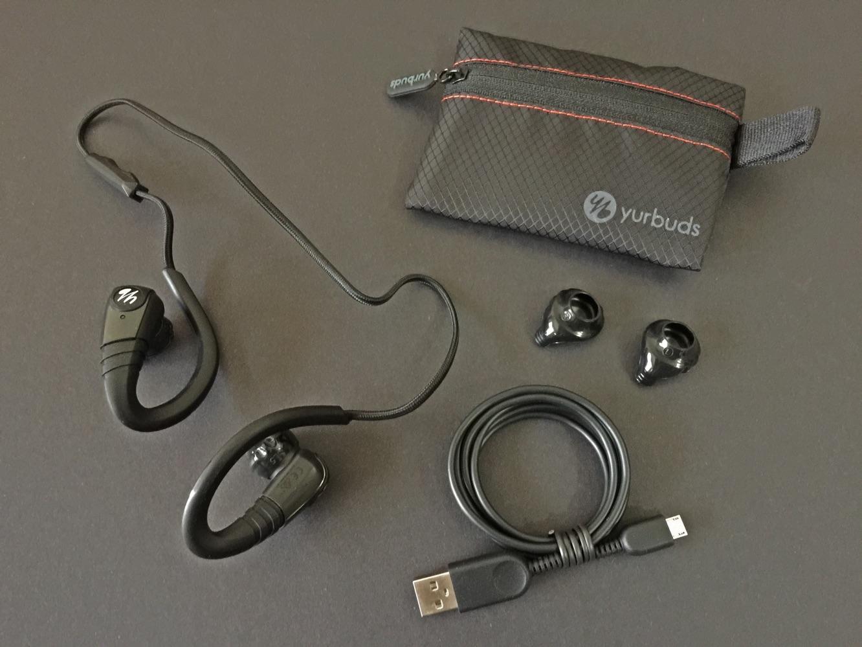 Review: Yurbuds Liberty Wireless Earphones