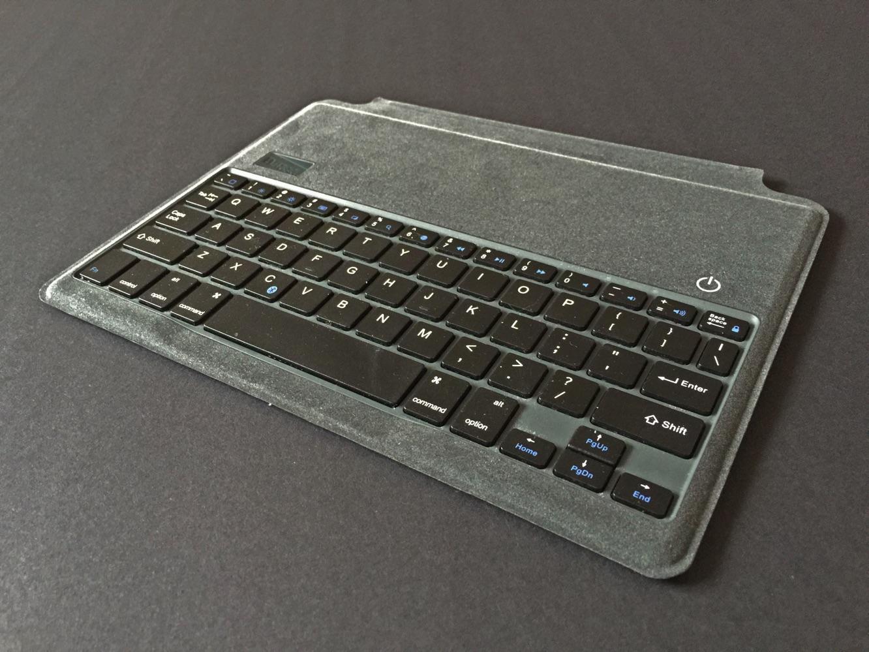 Review: ZeroChroma Keyboard Slide-Lid
