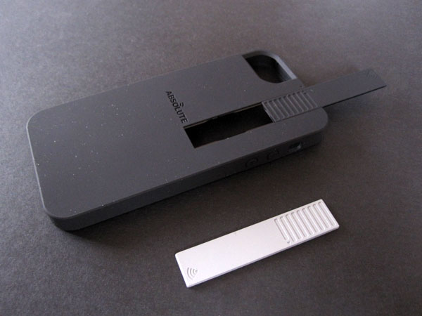 Review: Absolute Technology Linkase for iPhone 5