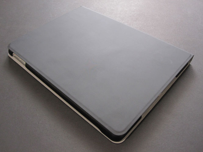 Review: Acme Made Ergo Book for iPad Air