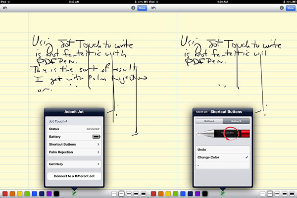 Review: Adonit Jot Touch 4 7